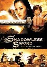Shadowless sword, le règne par le sabre [FR Import]