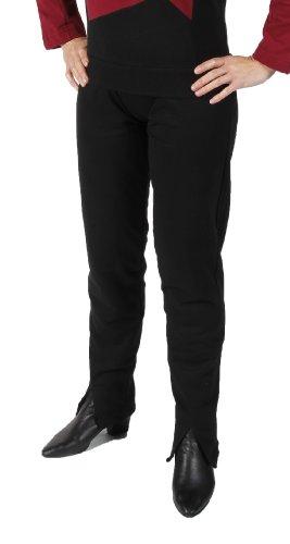 Star Trek Uniform Hose Größe -L- passend zu allen Uniformen