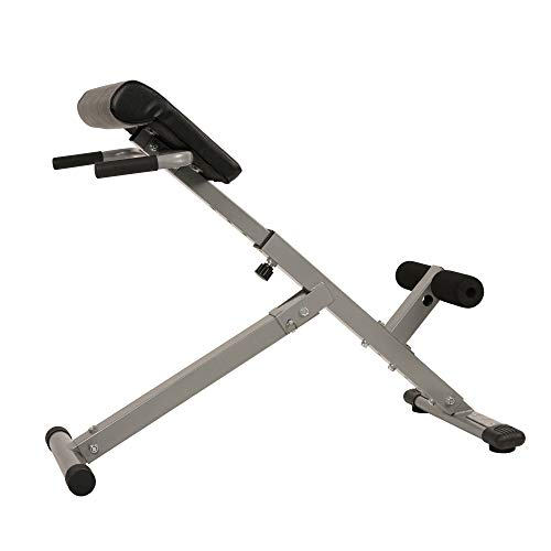 Product Image 7: Sunny Health & Fitness SF-BH6629 45 Degree Hyperextension Roman Chair