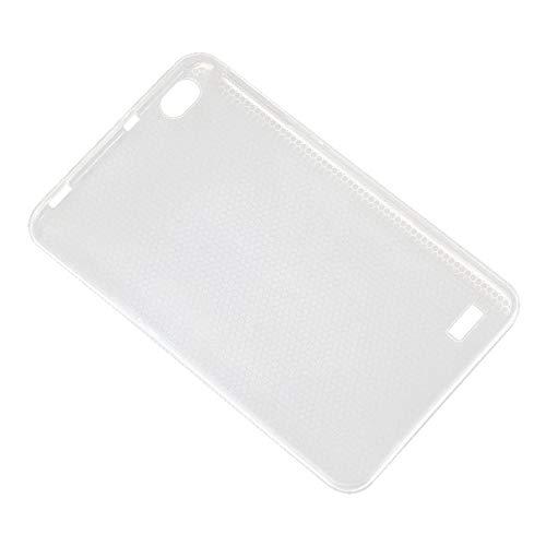 BOINN Funda para tablet Teclast P80 P80X P80H de 8 pulgadas, anticaídas, silicona