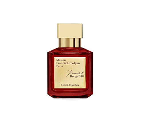 FRANCIS KURKDJIAN -   Baccarat Rouge 540