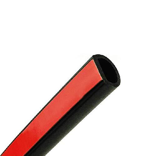 Mintice™ 315'10 millimetri x 8mm piccola auto guarnizione di tenuta in gomma del portello del...