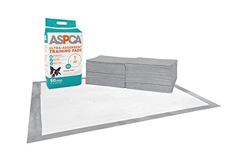 ASPCA Dog Training Pads (50 Pack)