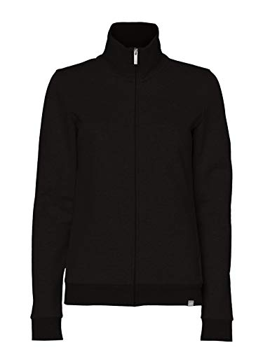 CARE OF by PUMA Damen-Fleecejacke, Schwarz (Black), 38, Label: M