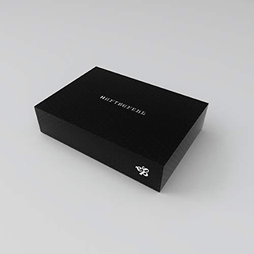 Das schwarze Album Ltd. Deluxe Box (Gr. XL)
