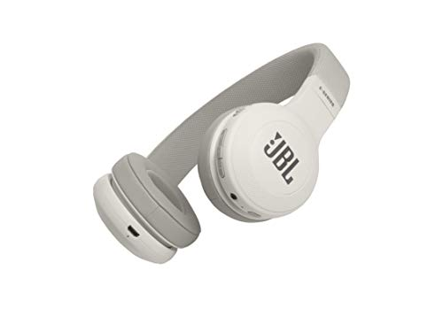 JBL E45BT Cuffie Wireless Sovraurali, Cuffie On-Ear universali...