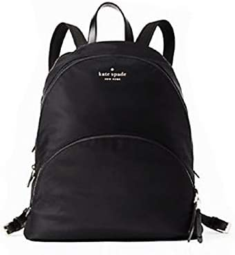 Kate Spade Karissa Nylon Medium Backpack Black product image