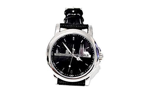 Armbanduhr Skyline Unisex