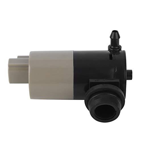 Ruitensproeipomp 85330-02030 uitlaat voorruit ruitenwasvloeistof pomp autowasmotor motorpomp geschikt voor COROLLA