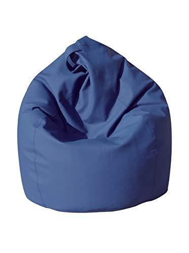 Fashion Home Puff Grande DEA Azul