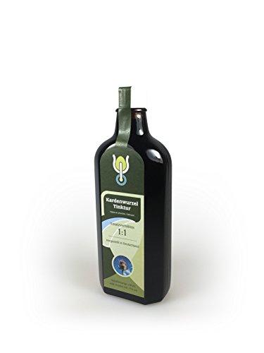 Kardenshop Kardenwurzel-Tropfen 200 ml