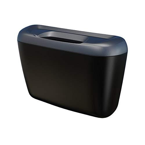 2020 - Caja de basura para coche, diseño de minicargas, multifunción, color gris