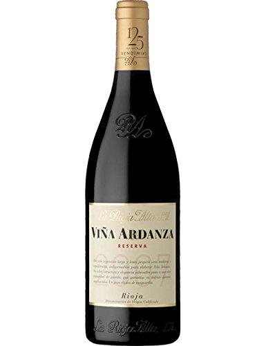 Viña ardanza reserva - Vino Tinto - 6 Botellas