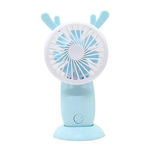 Dibujos Animados De Ventilador De Máquina De Burbujas Para Niños Mini Juguete De Bolsillo Pequeño Ventilador Portátil Carga Usb Ventilador De Usos Múltiples Para Exteriores (8.5 * 7 * 16.5Cm)