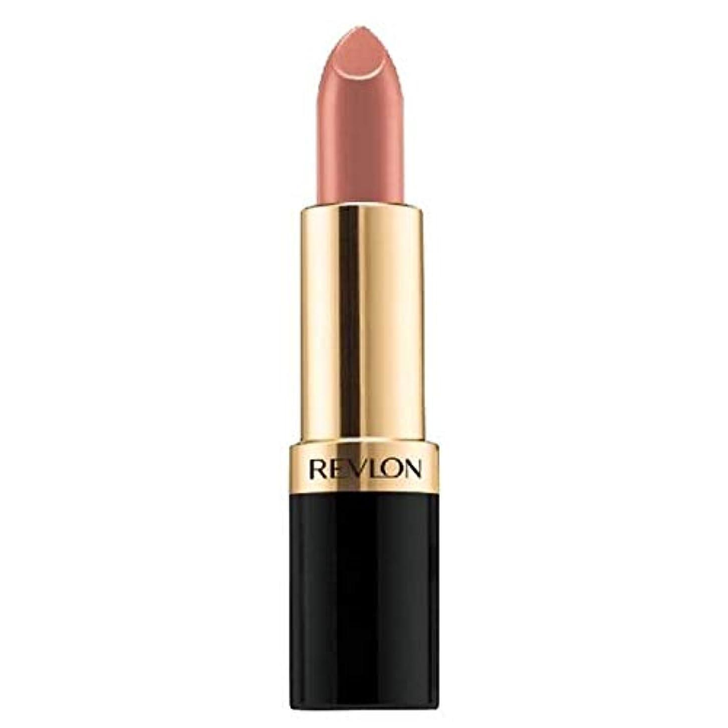 スパイ怒り語[Revlon ] レブロンSuperlustrousマット口紅は、ヌード4.2グラムであることをあえて - Revlon Superlustrous Matte Lipstick Dare To Be Nude 4.2g [並行輸入品]
