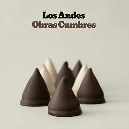 Los Andes feat. Rubin & Bôas Teitas