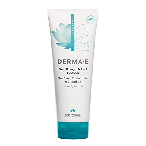 DERMAE Soothing Relief Lotion Dry Skin Moisturizer 9500