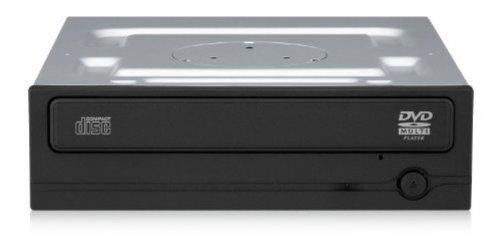 Samsung SH-118AB/BEBE DVD-Laufwerk schwarz