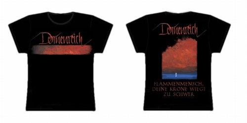 Flammentriebe T-Shirt l