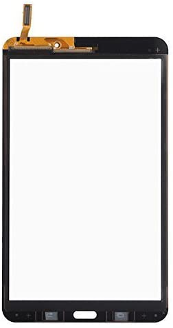 E Soul Black Touch Screen Digitizer Front Glass Lens Replacement ...