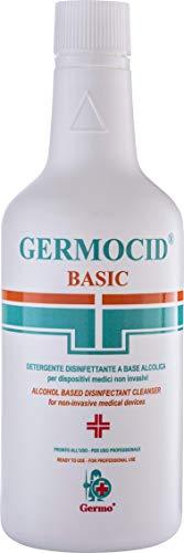 GIMA 36615 Germocid Spruzzatura disinfettante di base, volume da 750 ml