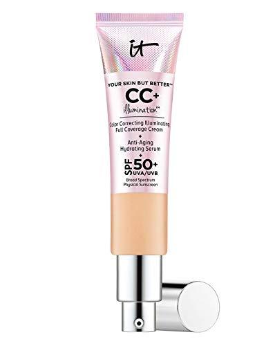 IT Cosmetics: