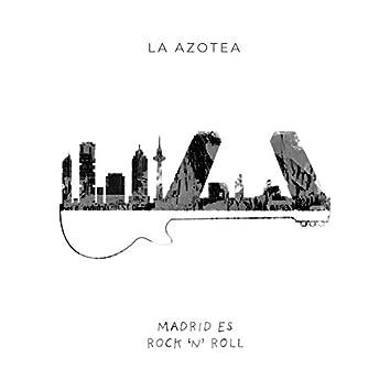 Madrid Es Rock 'N' Roll