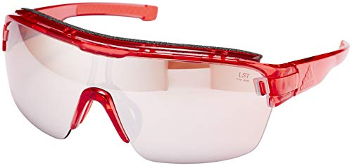 adidas Zonyk Aero Pro Brille L Coral Shiny lst 2019 Fahrradbrille