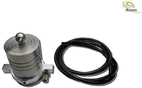 Thicon Hydraulik Teleskop-Zylinder für Hinterkipper