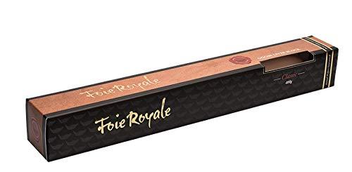 Foie Royale Gänseleber 400g