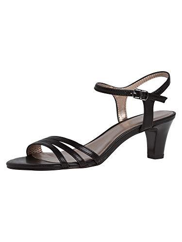 Tamaris Damen 1-1-28362-24 Sandalette 020
