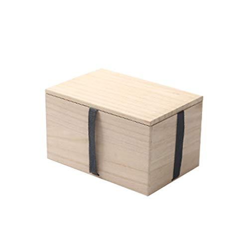 Xu-pet Hamster Vogel Decoratieve doos voor het graven van engel Prestige urne, Bara kat hond as van het huisdier, de General Sycamore Box, Memory