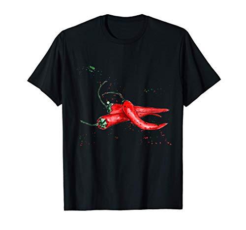 Chili - scharfes Outfit für coole Leute T-Shirt