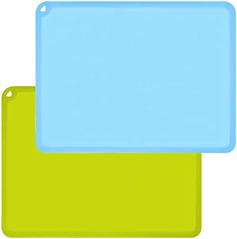 Silicone Kids Placemats Non Slip Placemats for Kids Baby Toddlers Table Mats Children s Dining product image