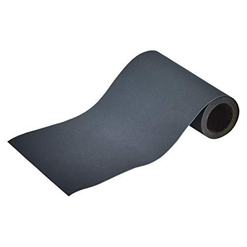 Wolfcraft 5817000 Schleifpapier Rolle, Nass/Trocken, Korn 600, grau