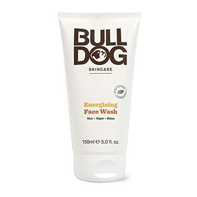 Bulldog Skincare Bulldog Energising Face Wash for Men 150ml from Bulldog Skincare