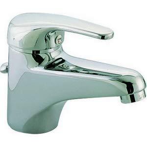 CISAL EUROPA Einhebelmischer Waschtisch Armatur Waschtischmischer Wasserhahn chrom