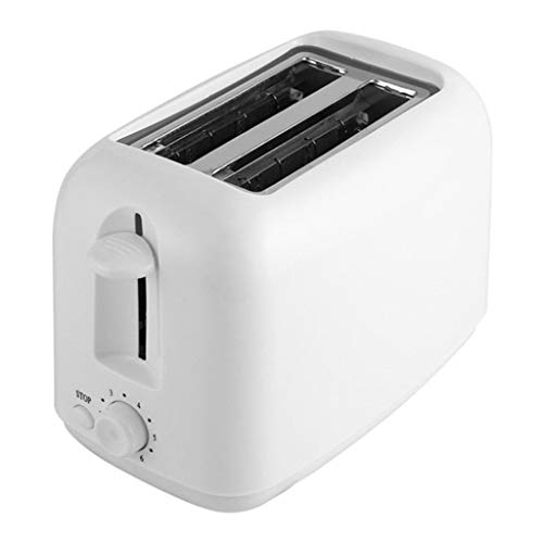 Fenteer Grille-Pain Larges Multifonction toasts Thermostat Plastique