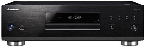 *Ausstellungsstück* BDP-LX88-K Blu Ray Player mit Netzwerkfunktion schwarz