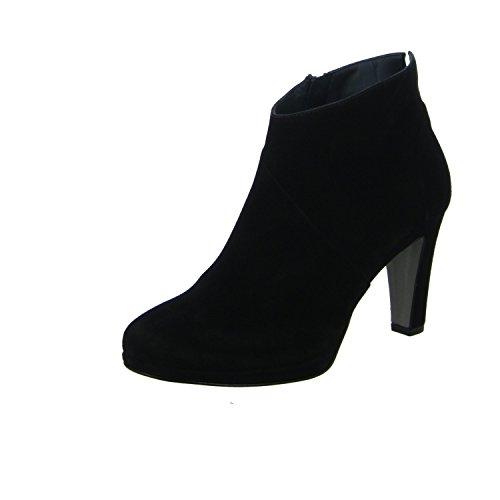 Paul Green Damen Stiefeletten Ankle Boot 8996-021 schwarz 299382
