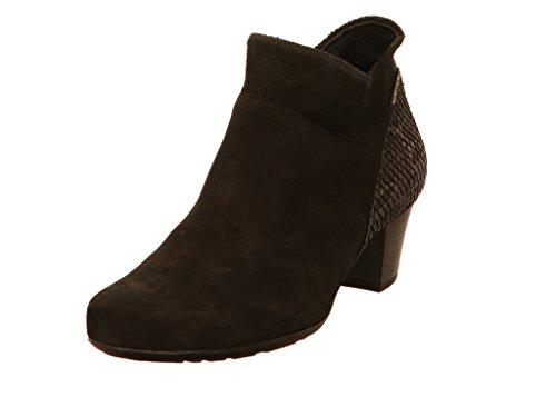 MEPHISTO MICHAELA - Bottines / Boots - Black - Femme - T. 38.5