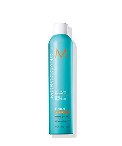 MOROCCANOIL Luminous Hairspray Strong, 10 Fl Oz