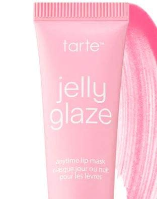 TARTE SEA Jelly Glaze Anytime Lip Mask STRAWBERRY JELLY