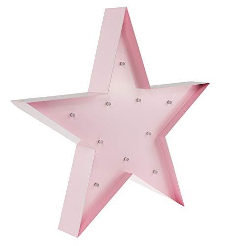 Marquee Lights - Estrella decorativa iluminación