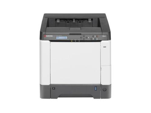 Lowest Price! Kyocera 1102PT2US0 ECOSYS P6026cdn Desktop Network Color Printer, 28 Pages per Minute,...