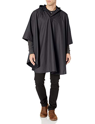 Charles River Apparel mens Pacific Rain Poncho