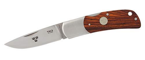 TK3 fällkniven- tre kronor couteau de poche
