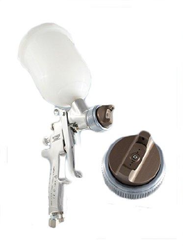Anest Iwata AZ3 AirGunsa HTE2 AV Lackierpistole (Düsengröße: 1,3mm)