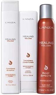 Lanza Healing Volume Root Kit (3 Produtos)