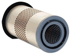 WIX Filters - 42669 Heavy Duty Air Filter, Pack of 1